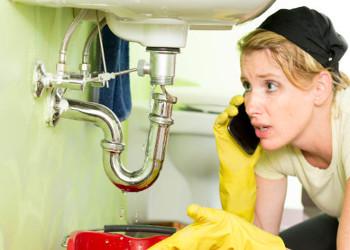 problema canalização